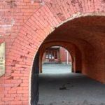 Историческая экспозиция Летопись Брестской крепости